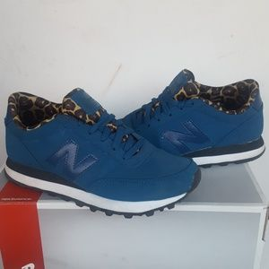 New Balance Sneakers 501